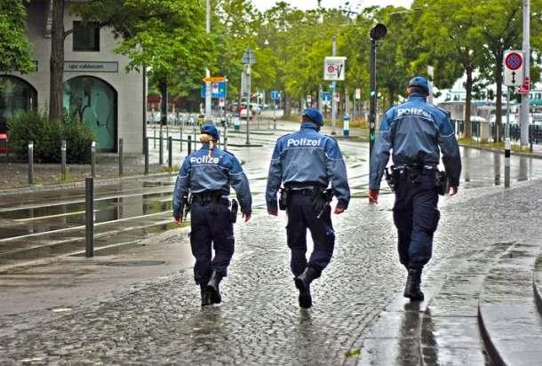 Berlin,Europäischer Polizeikongress 2020,Berlin,Kongress,Konferenz,Tagung