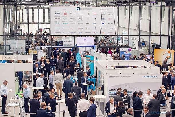Additive Manufacturing Forum, Berlin,Konferenz,Kongress,Tagung