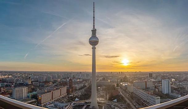Zukunftsperspektiven,Immobilienmarkt ,Berlin,Kongress