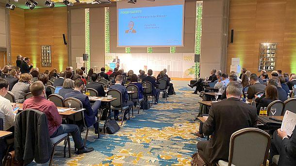 Food Safety Kongress,Berlin,Event,Kongress,Konferenz,Tagung