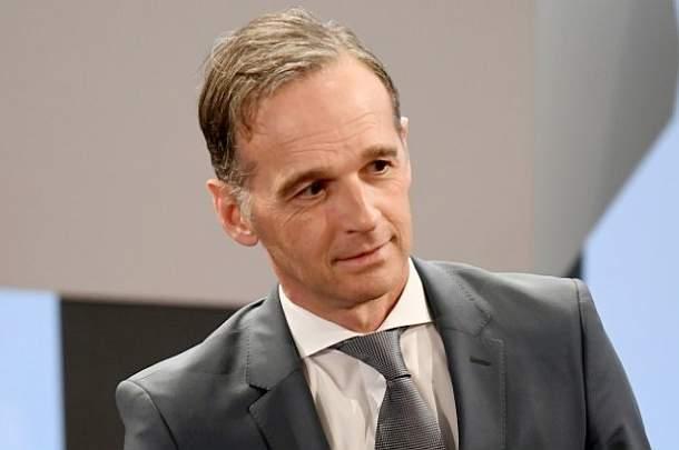 Heiko Maas,Berlin,Libyen-Konferenz,Kongress,Tagung,Politik