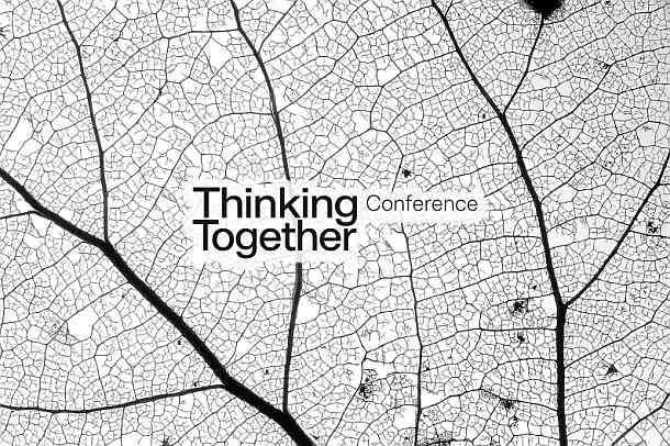 Thinking Together-Konferenz,Berlin,Konferenz,Tagung,Kongress