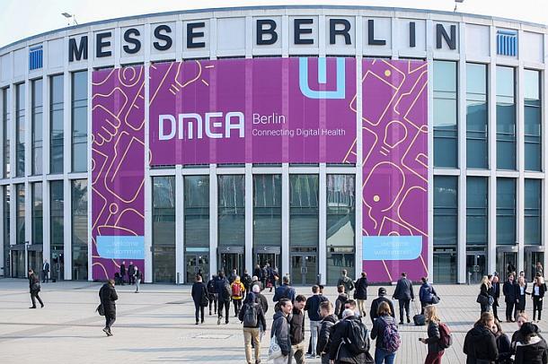 DMEA 2020,Berlin,Kongress,Konferenz,Tagung,VisitBerlin