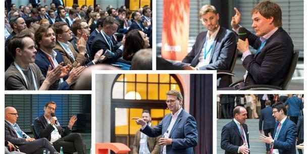 Digisurance,Berlin,Konferenz,Kongress,Tagung