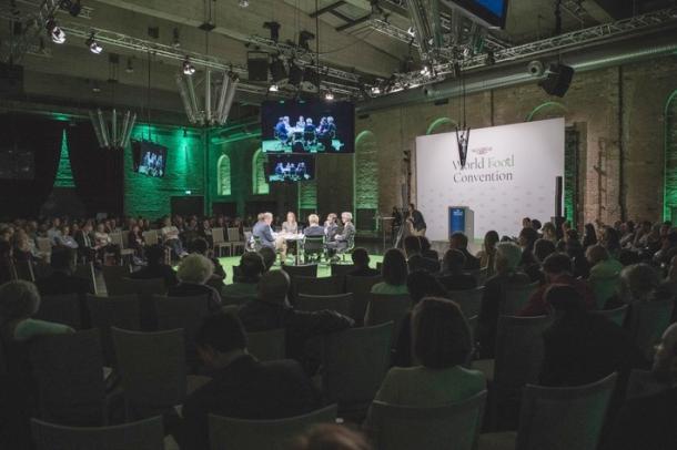 Covid-19,Berlin,Tagung,Kongress,Konferenz