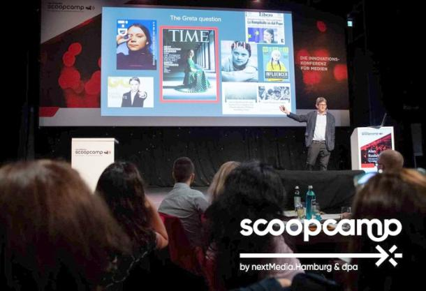 scoop Award,Innovationskonferenz,News,Kongress,Tagung,Konferenz