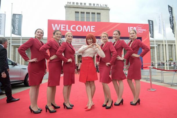 IFA 2020,IFA,Berlin,Konferenz,Tagung,News,Kongress