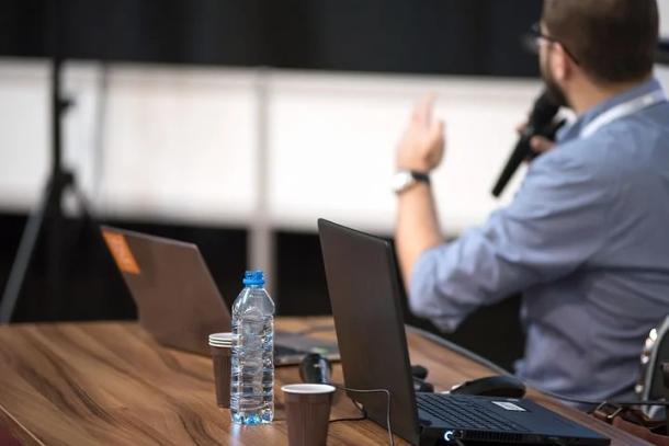 DMEA 2021,Berlin,Kongress,Tagung,Konferenz