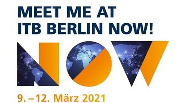 ITB Berlin NOW,Berlin,Tagung,Online,
