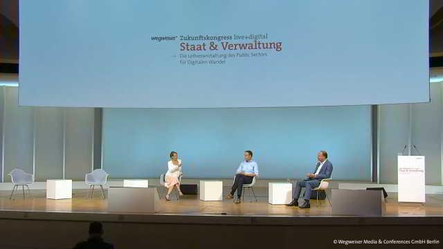 Zukunftskongress 2021,Berlin,Kongress,Tagung,Konferenz