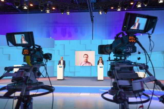 Smart Country Convention 2021,Berlin,Kongress,Tagung,Konferenz